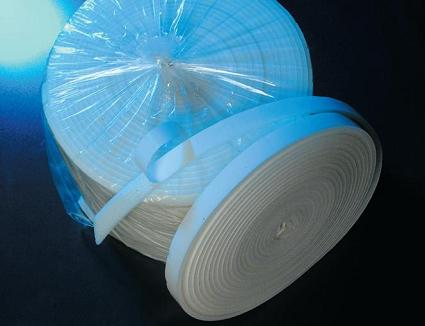Groutex<sup>&reg;</sup>/Groutseal<sup>&reg;</sup> Self-adhesive Polyurethane shuttter sealing foam strip